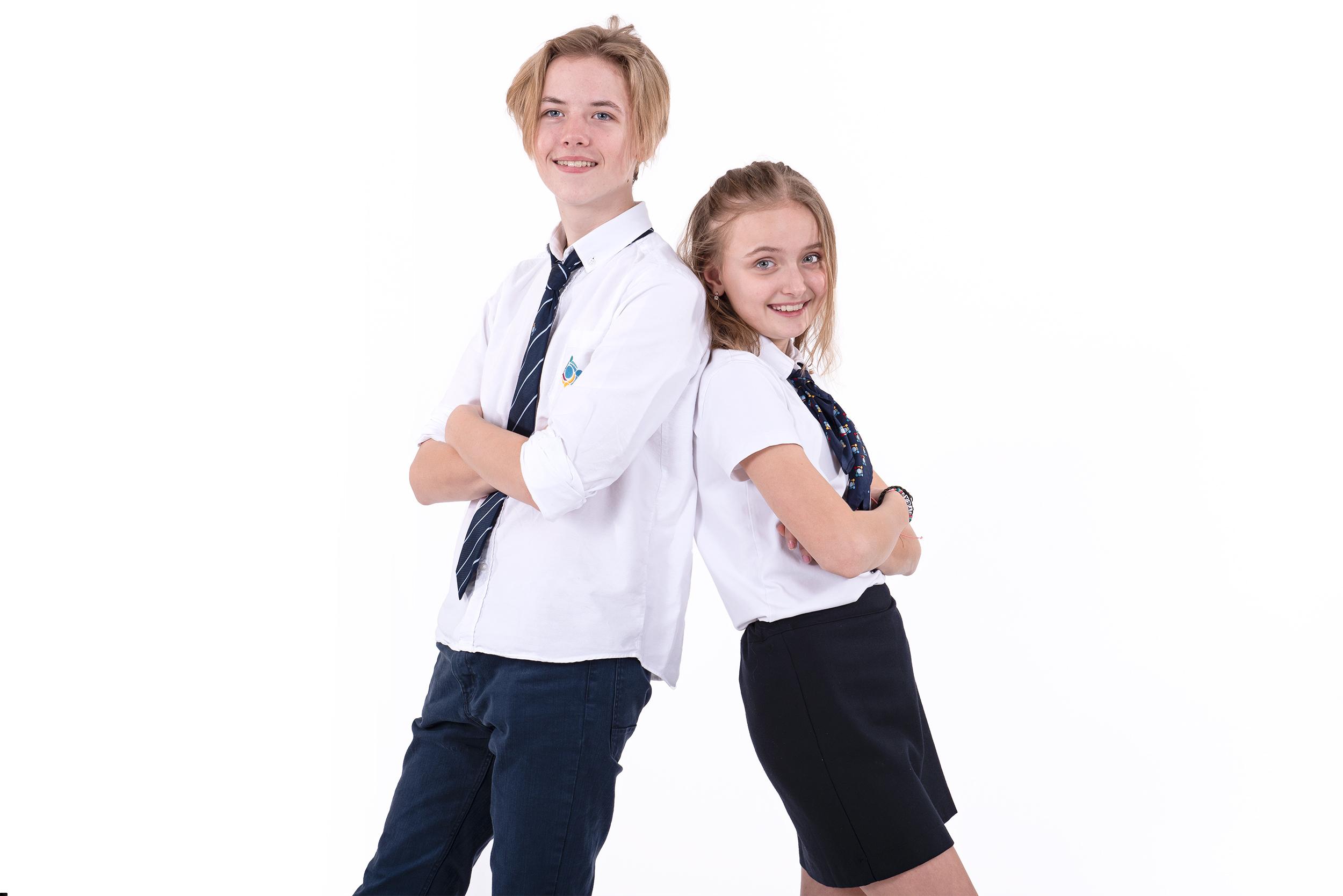 Teenagers photography sgs studios