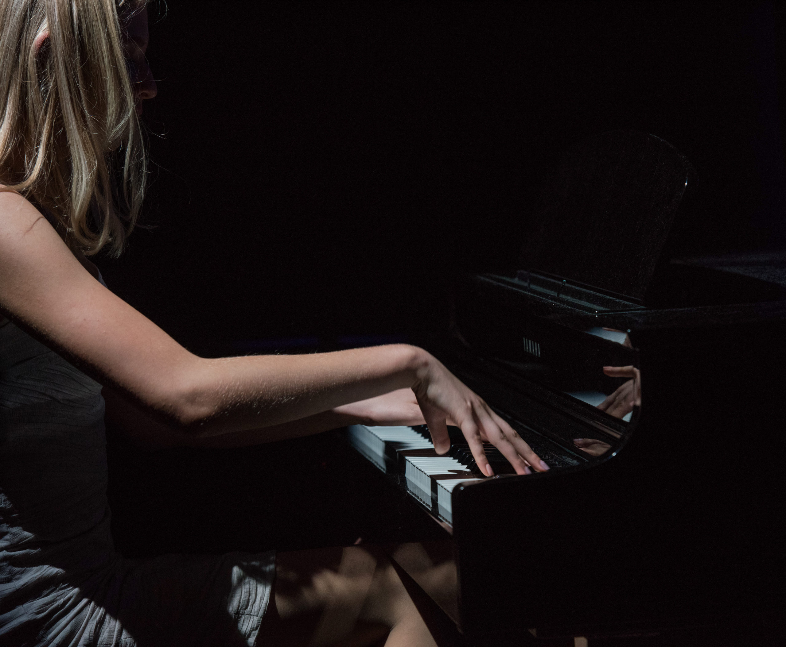 Piano photography 1
